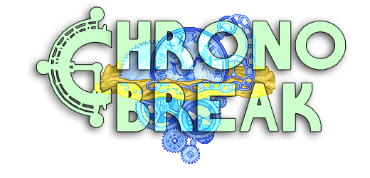Image result for Chrono Break