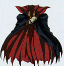 Gloom Cape