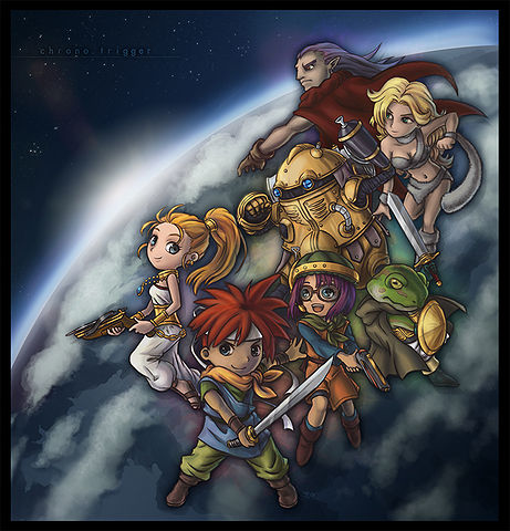 File:CHRONO TRIGGER Tribute by vanillaDICE.jpg